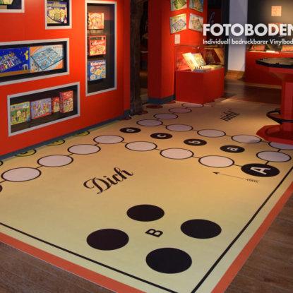 Bodendesign Spielenden Indoor Kinderspielplatz