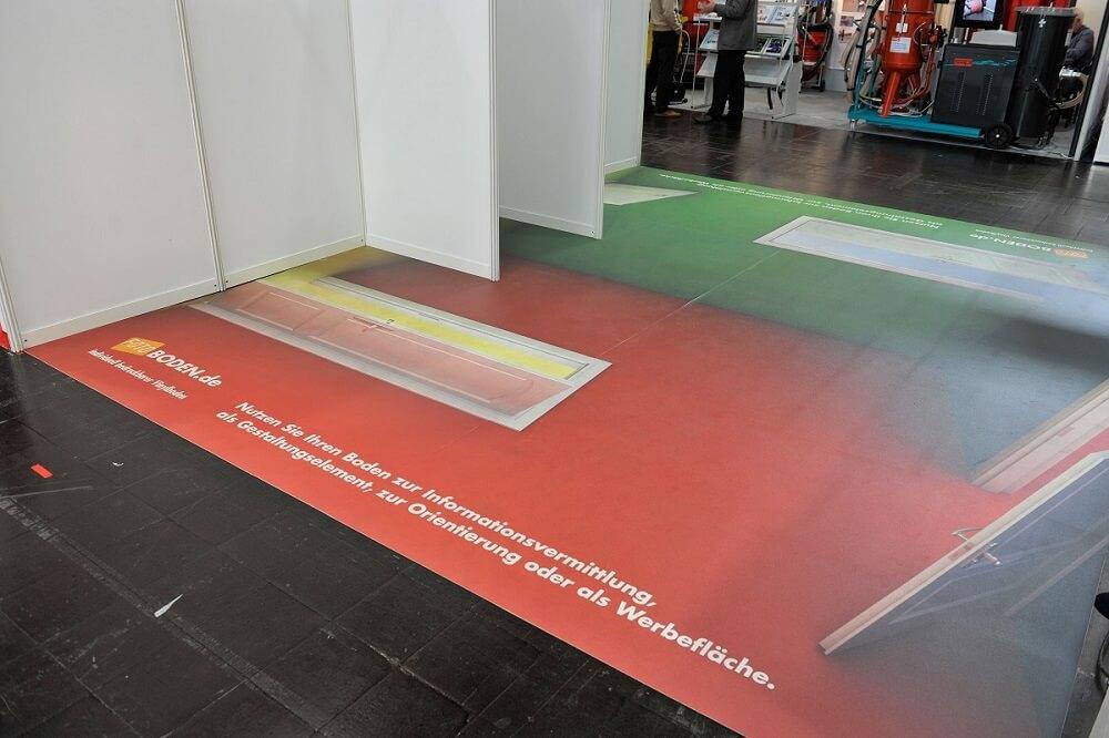 FOTOBODEN™ MuTec Design PVC Bodenbelag Objektboden