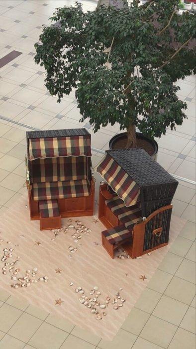 Sandboden Ladenbau Raumgestaltung