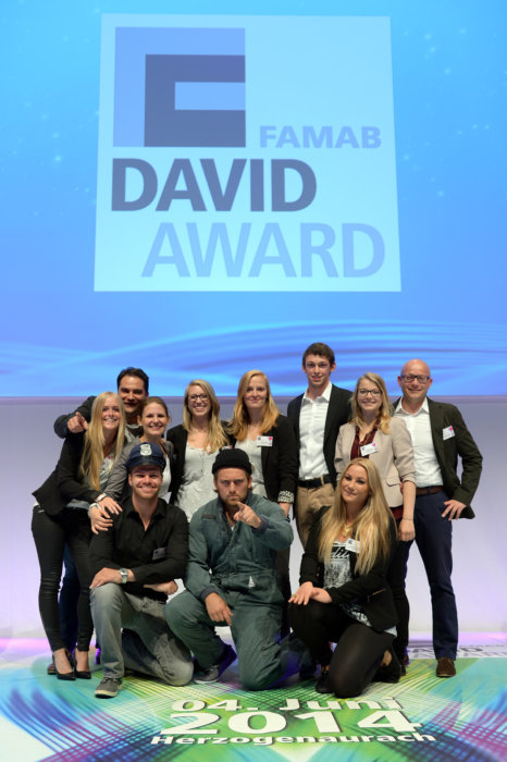 FAMAB DAVID AWARD