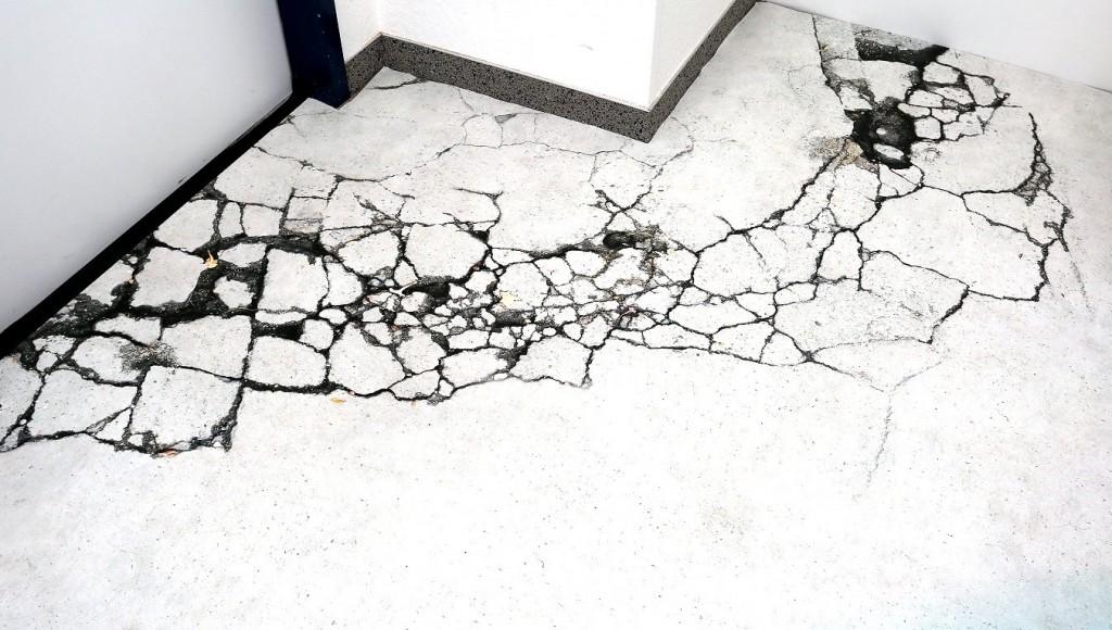 Floorgrafic Großformat Bodengrafik