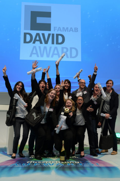 Gewinner David Award