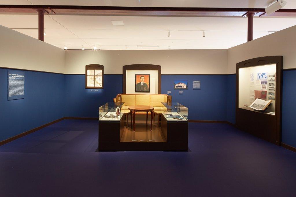 Museumsbild Boden Museumsboden