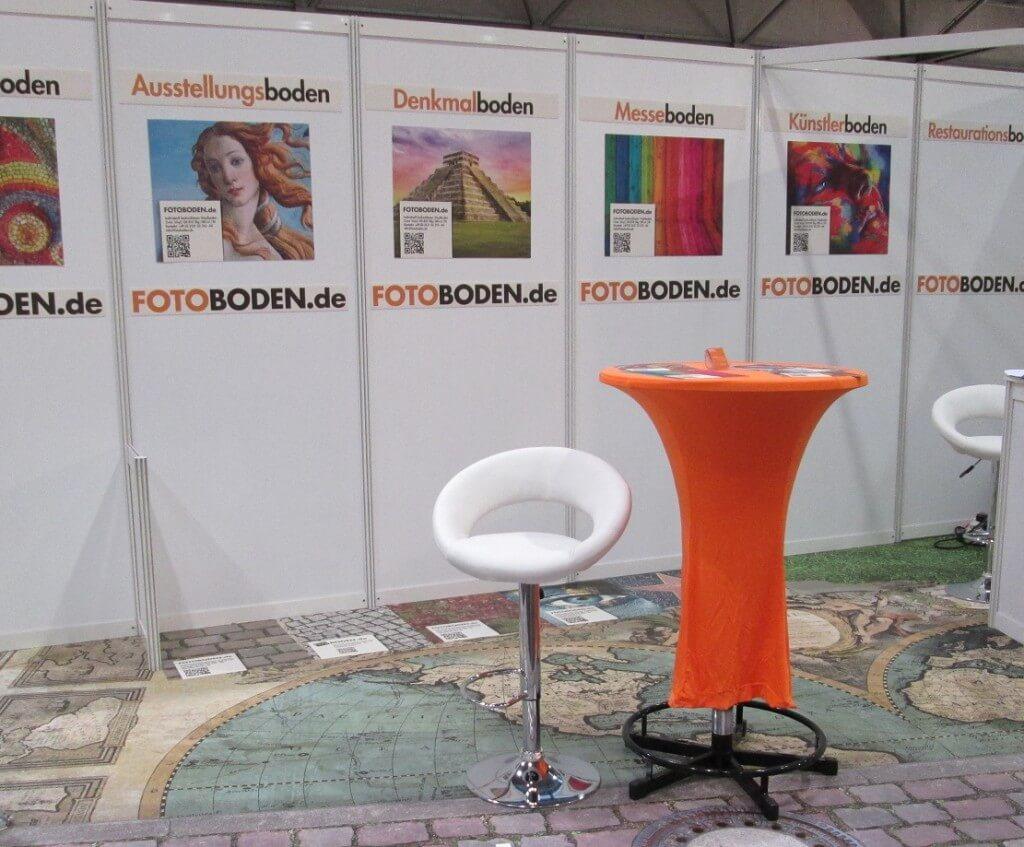 FOTOBODEN™ Motivboden