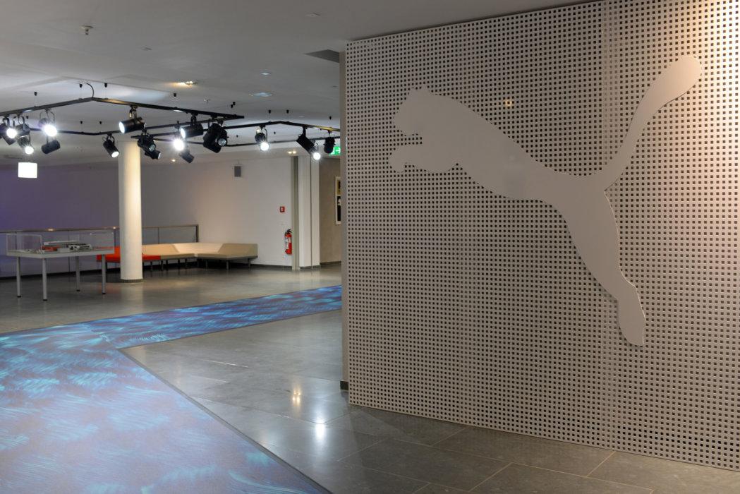 Puma Boden Event