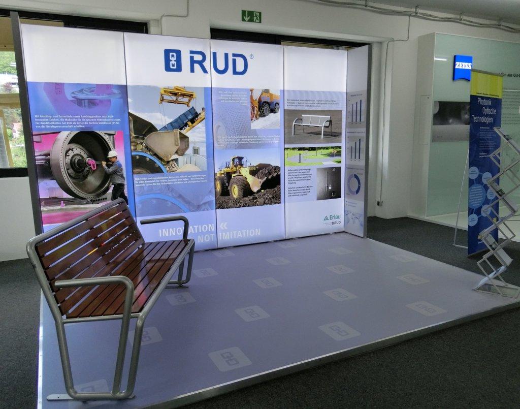 RUD Objektboden Designboden Vinylboden