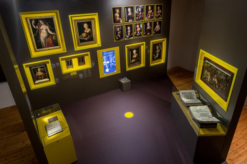Uni Boden Museumsboden