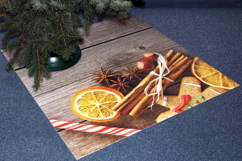 Verkaufsschlager Weihnachtsbaummatten