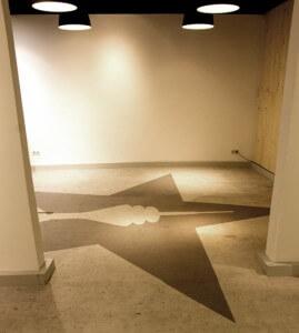 FOTOBODEN™ Design PVC Bodenbelag