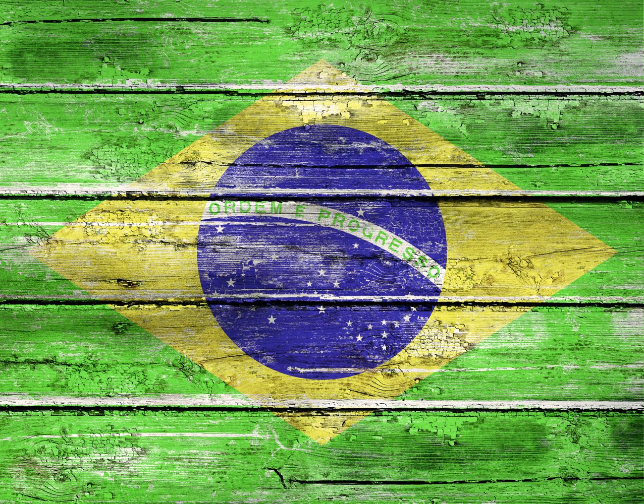 WM-Länderflaggen Als Bodenschutzmatte