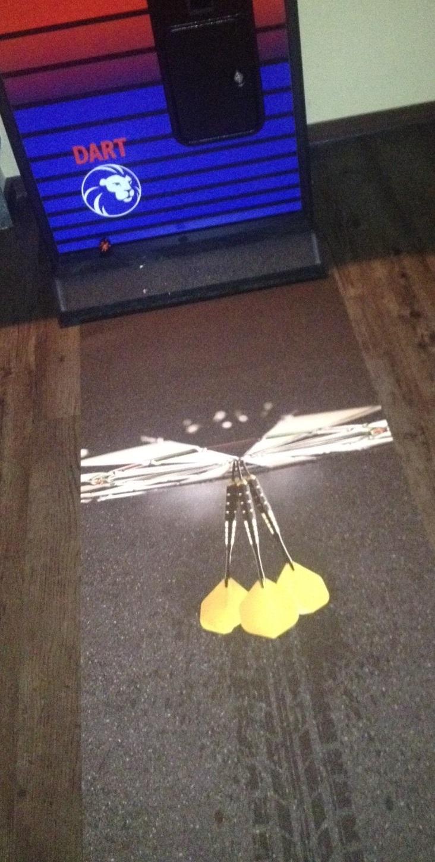 tipico darts