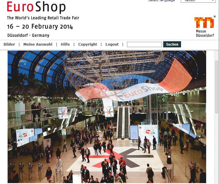 Euroshop Pressebilder VonFB