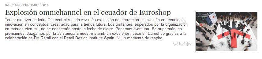 Euroshop Spanisch