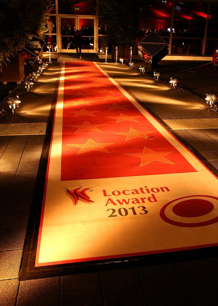 Roter Teppich Walk Of Fame Fotoboden De