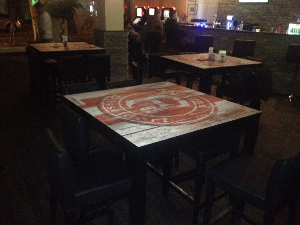 Fortuna Bar Eventgastronomie