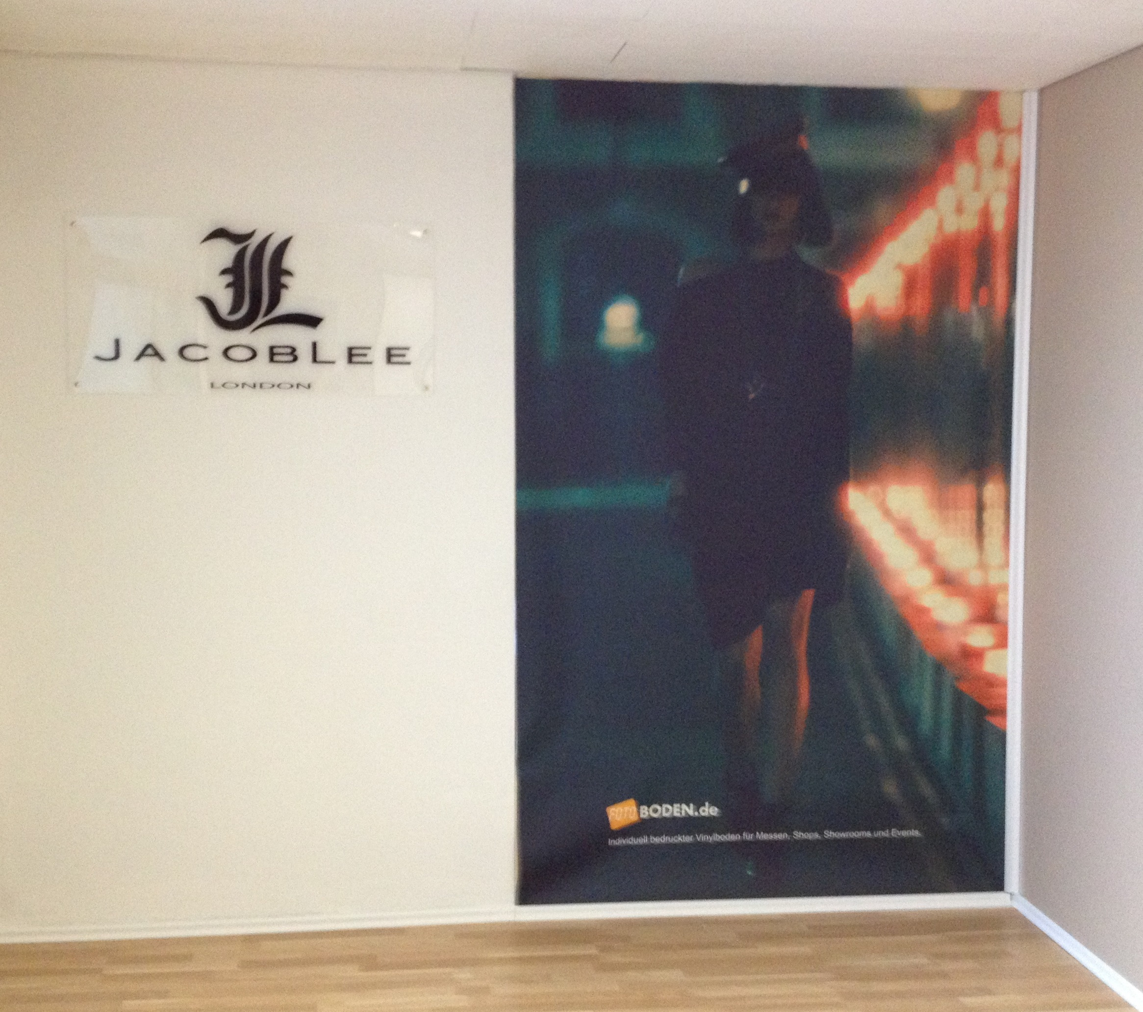 JacobLee – London