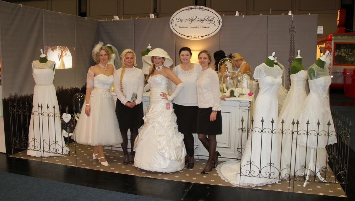Hochzeitsboden Messeboden