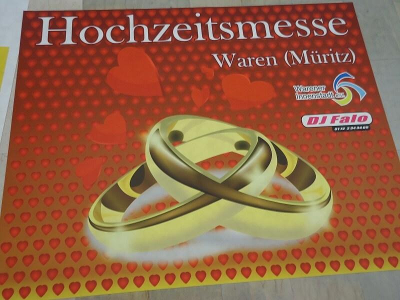 Hochzeitspuzzle Vinyl PVC Designbelag