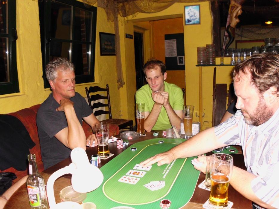 Poker Einfach Erklärt