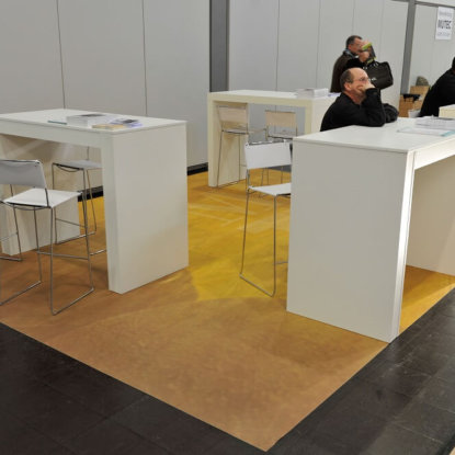 MuTec Museeumstechnik Vinylboden PVC