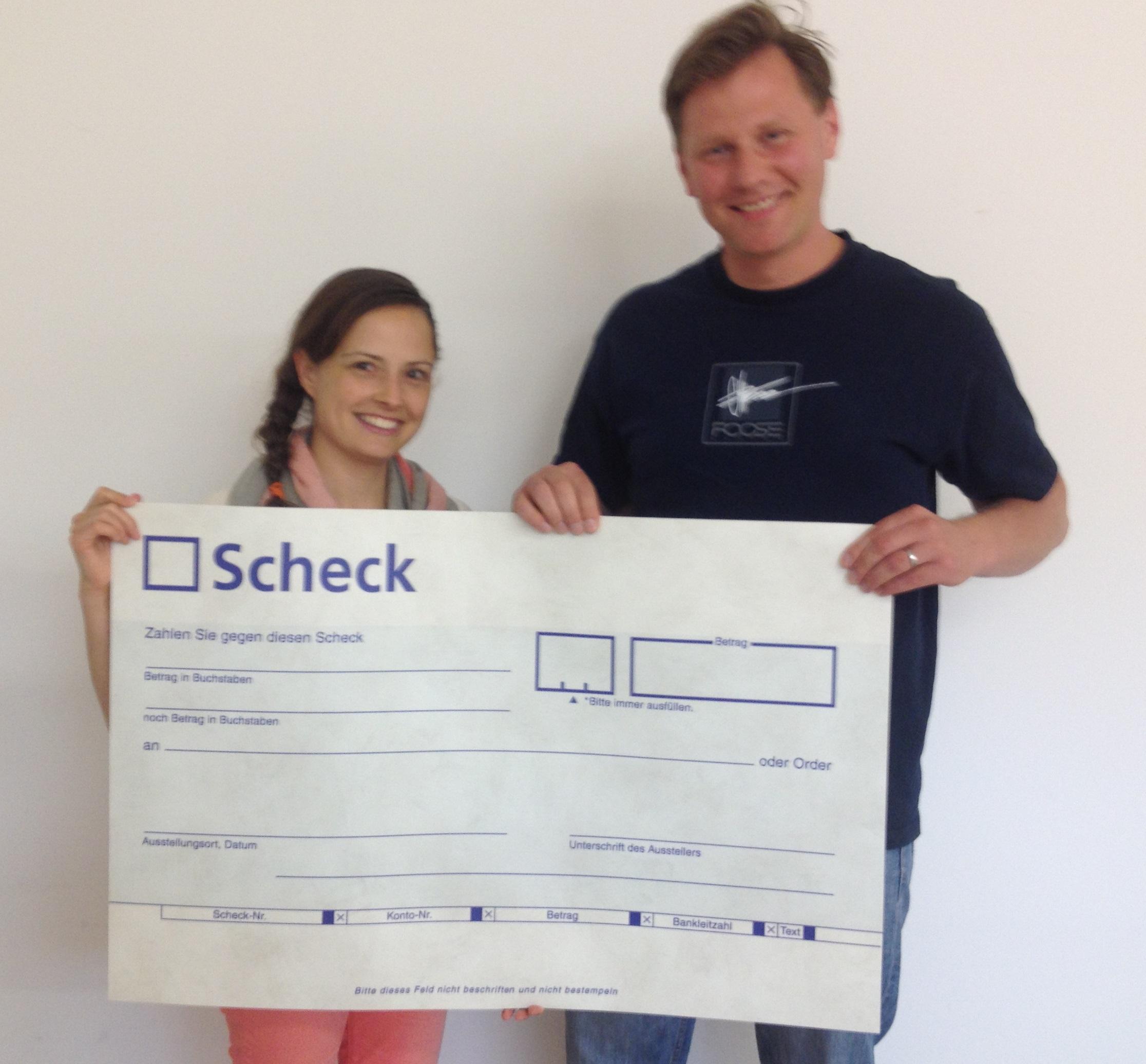 PR-Scheck