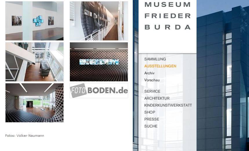 Stiftung Frieder Burda