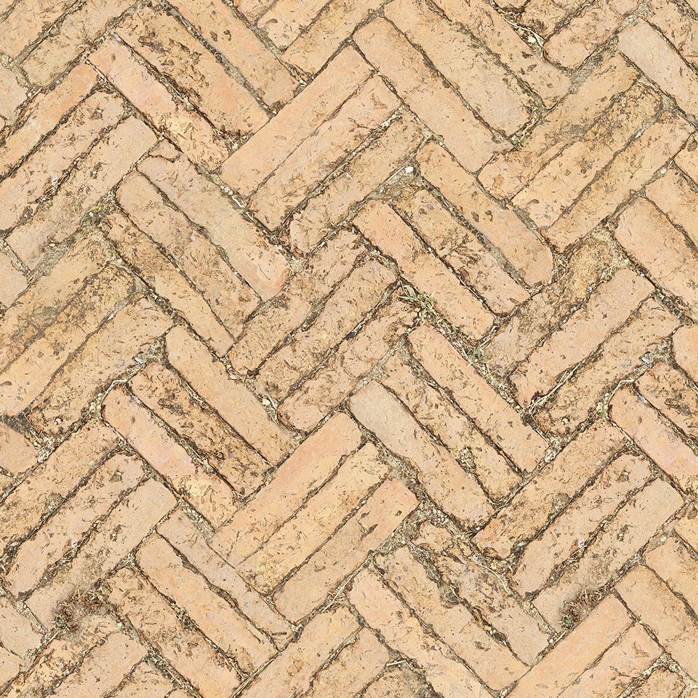 Vinylboden Kopfsteinpflaster