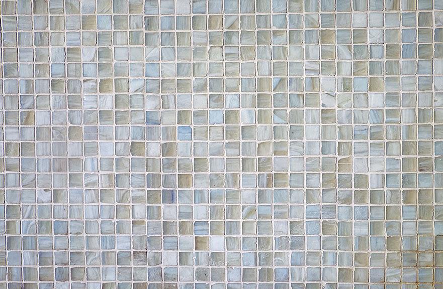 Mosaik Marmor Vinylboden fotoboden
