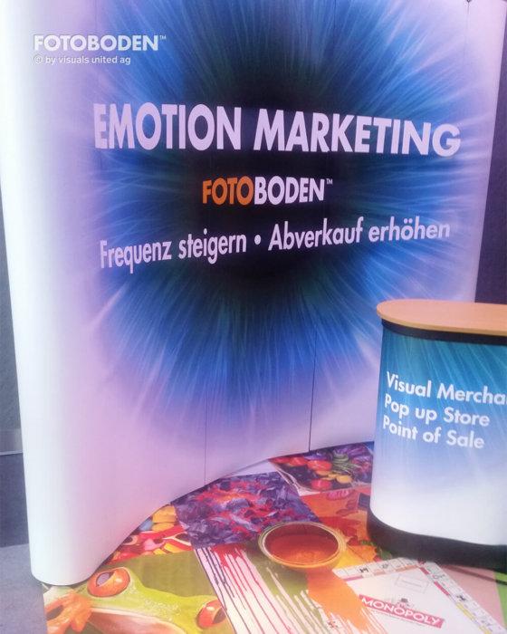 Exhibition Retail Köln