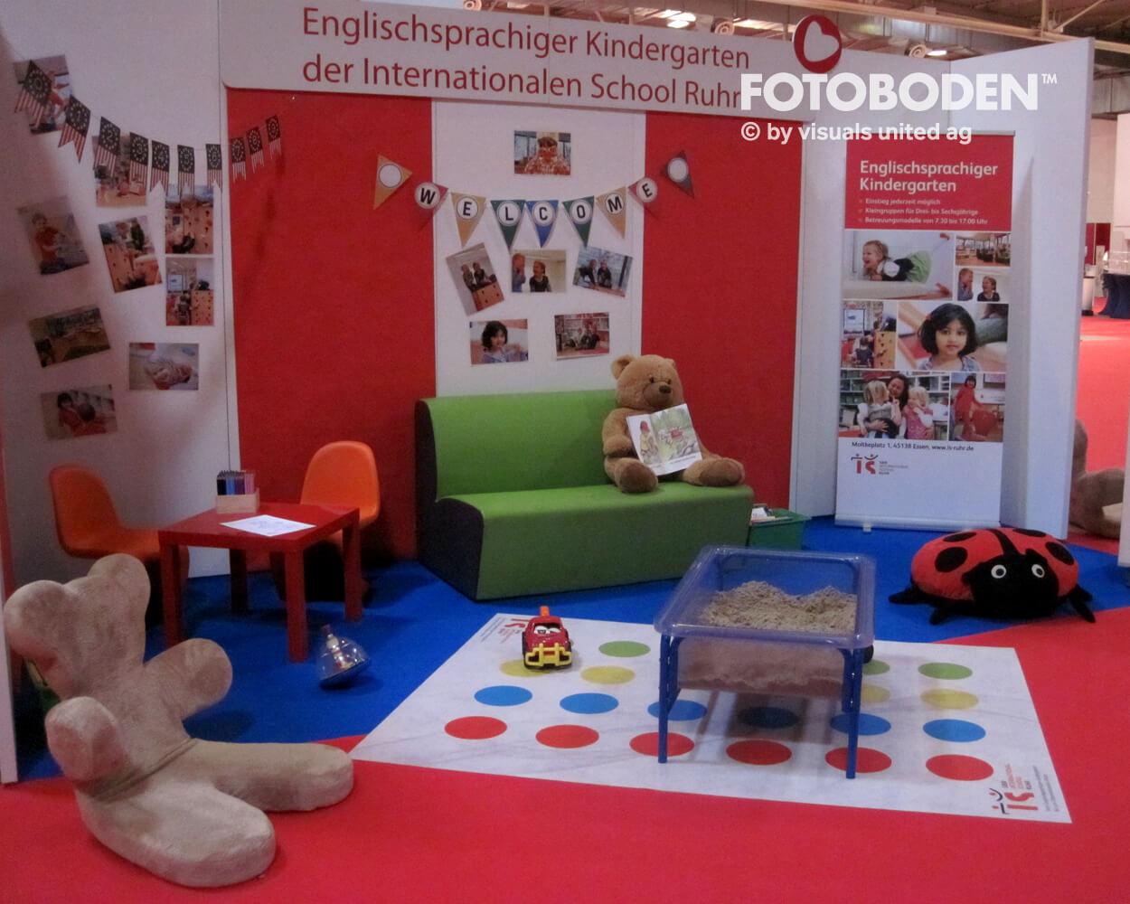 International School Ruhr Twister