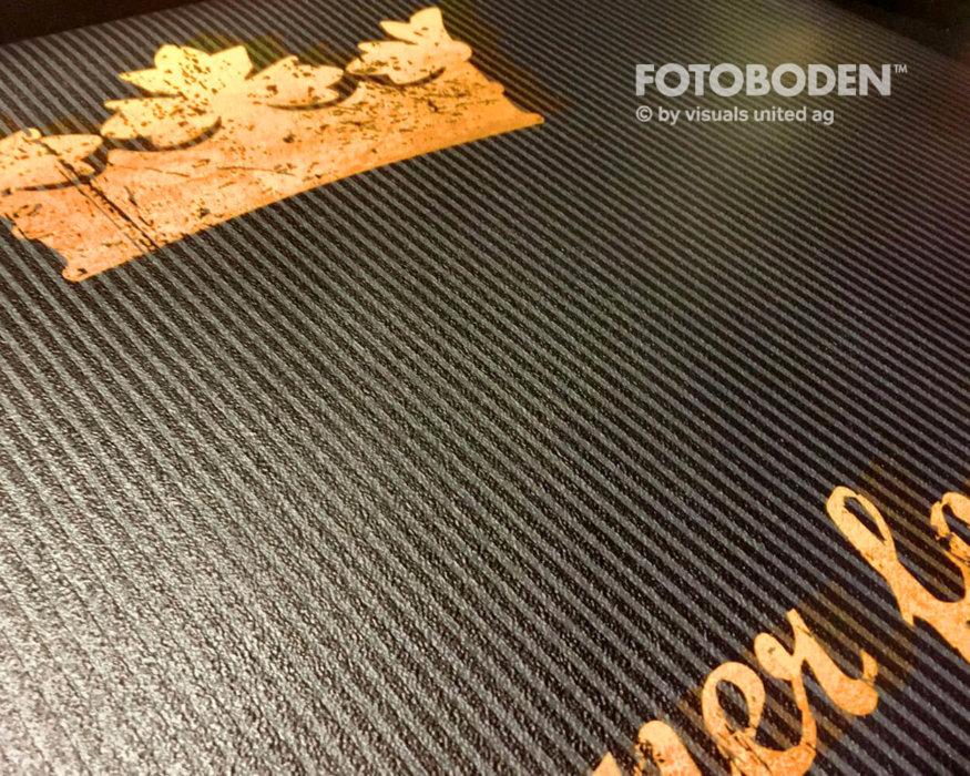 Küchenmatte Closeshot MyFOTOBODEN™ Fotoboden