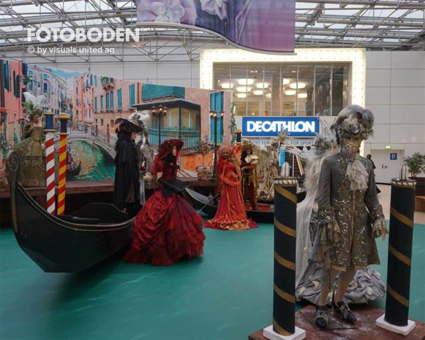 Ausstellung Museum Ausstellungsdesign