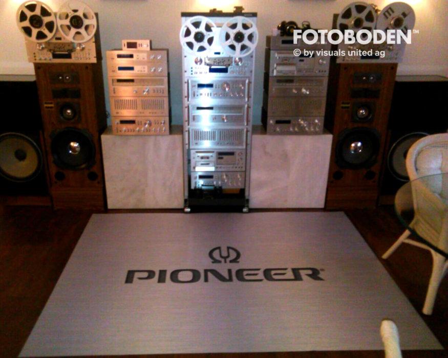 Pioneer Anlage Musik