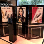 kosmetik Ladenbau Ladengestaltung Fußboden