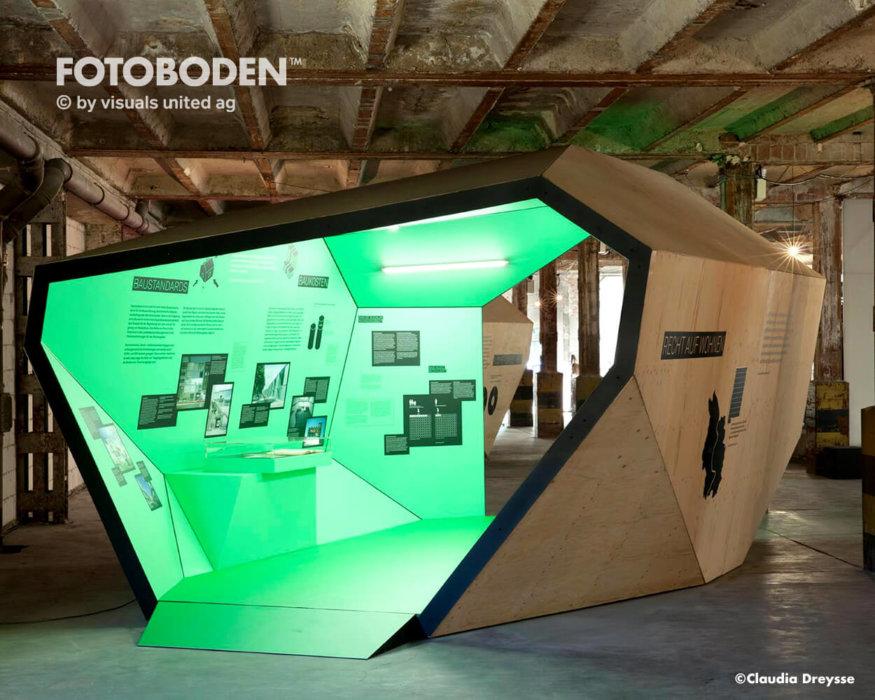 Ausstellung Ausstellung Museum