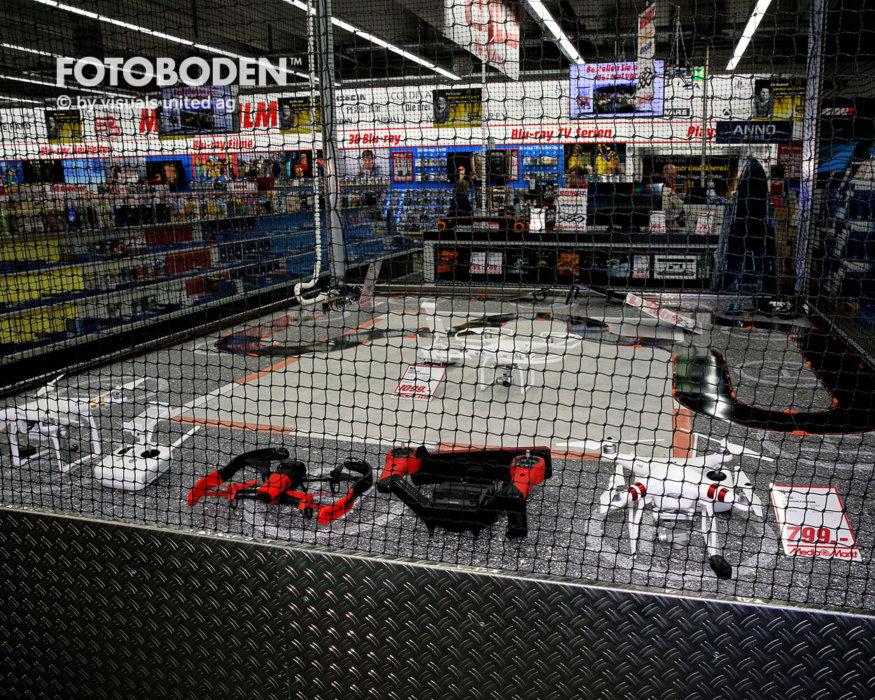 Ladenbau Ladengestaltung Verkaufsfläche