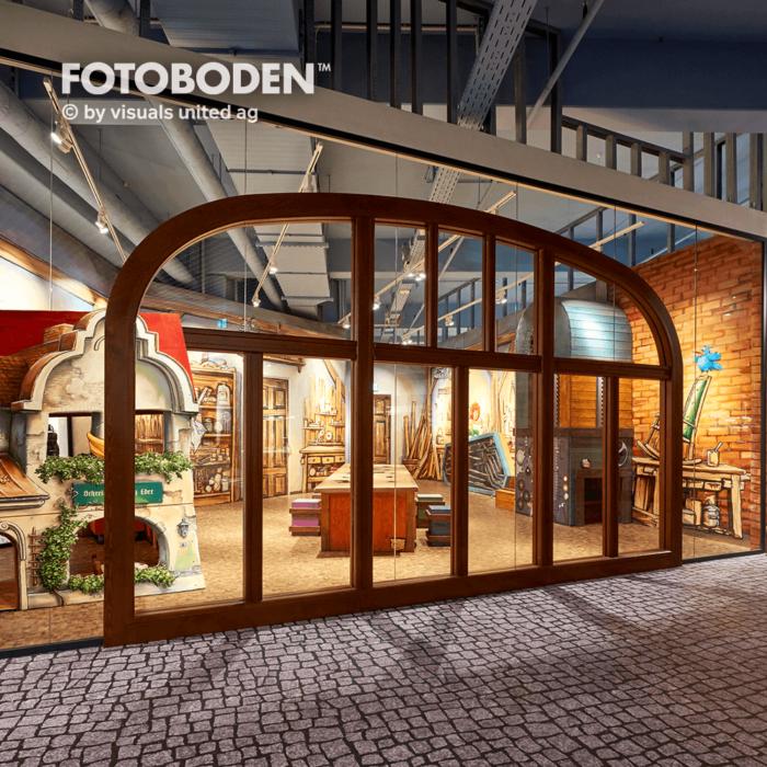 Kinderland Möbelhaus Ladenbau