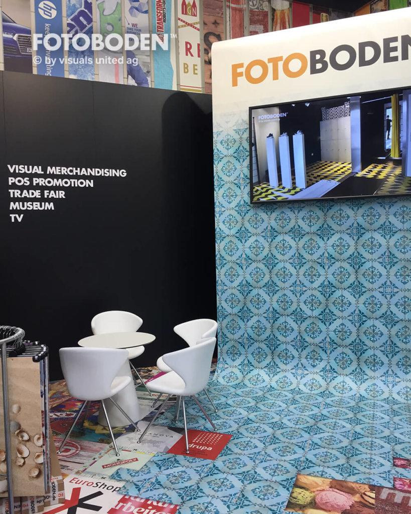 FOTOBODEN™ – Experience 20 Million Floorings.