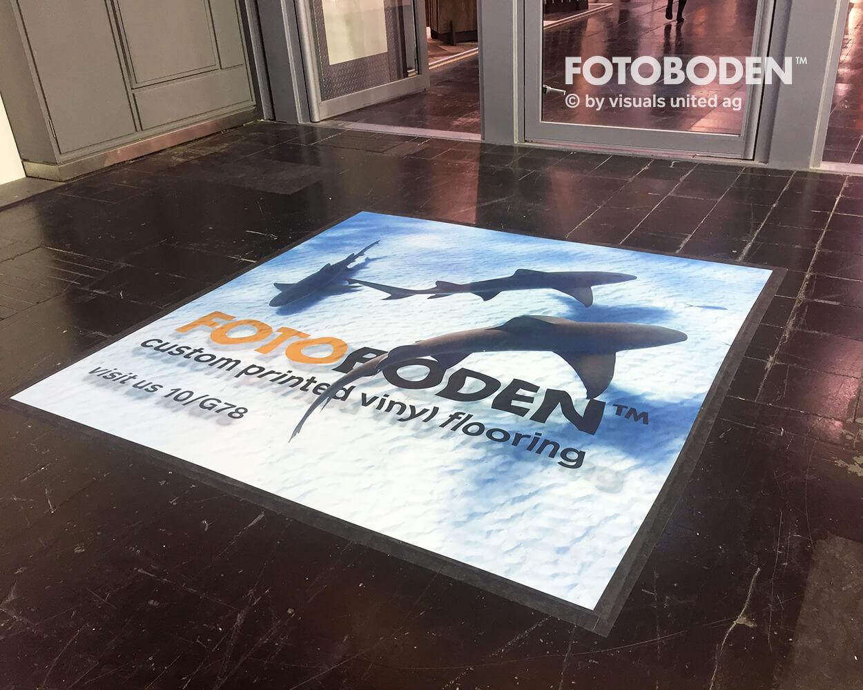 Floorminder Fotoboden Objektboden Designboden