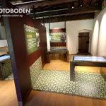 FOTOBODEN™ – Der Allrounder Für's Museum