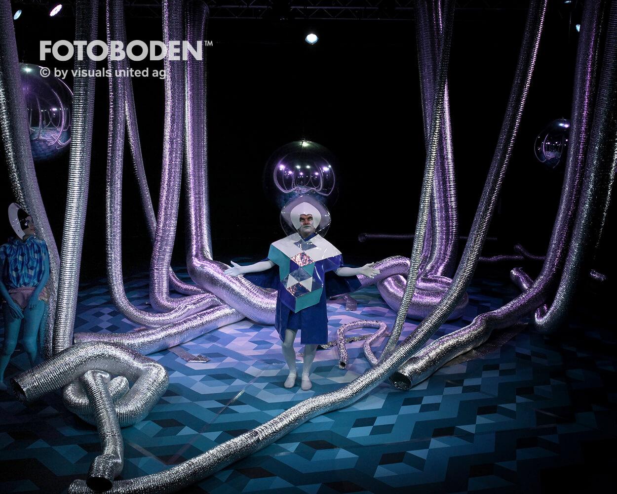 Theater Fotoboden