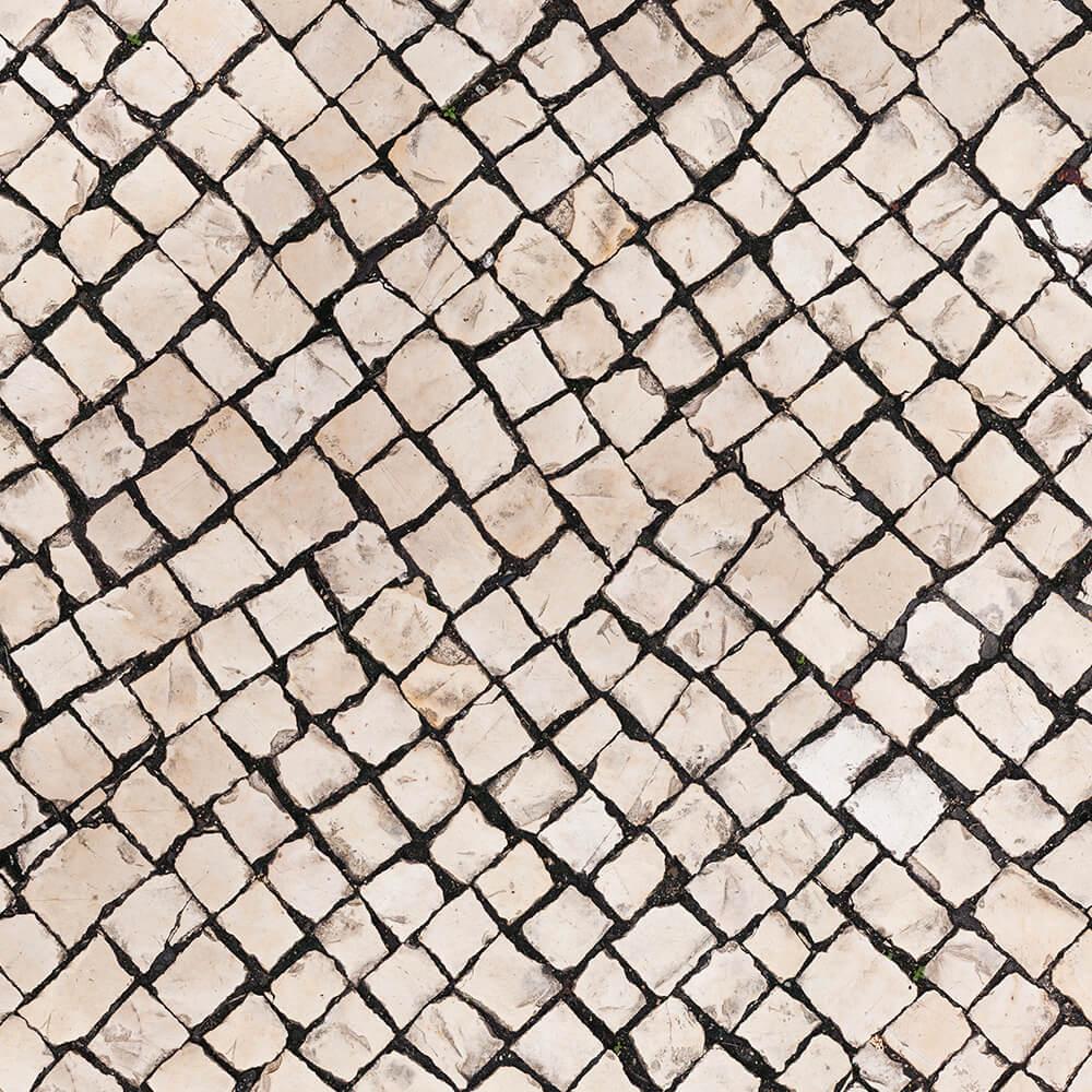 Kopfsteinpflaster – Motivnummer: 9392