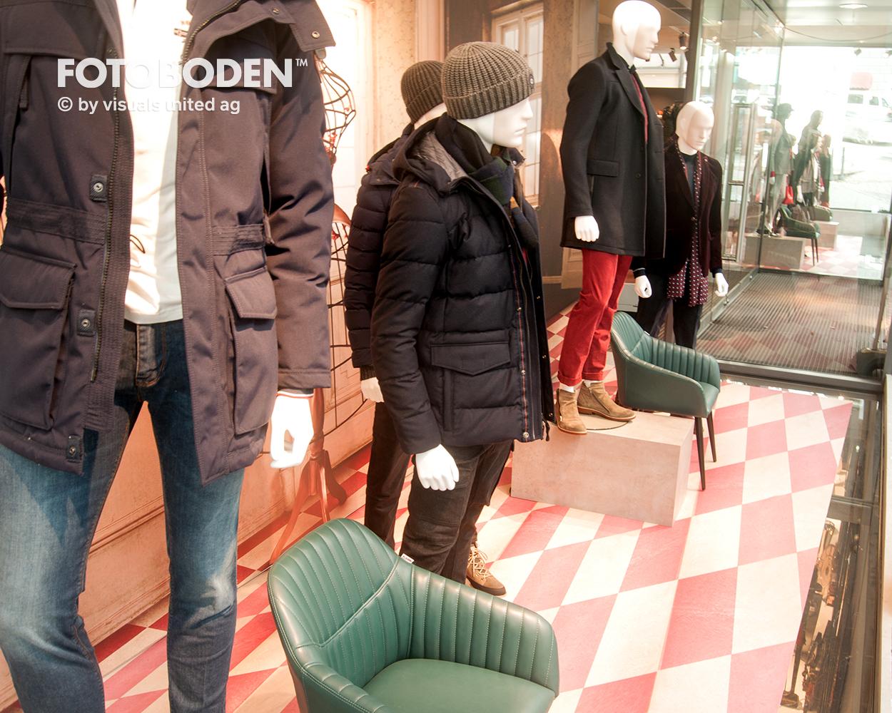 Adelsberger Ladenbau Ladengestaltung