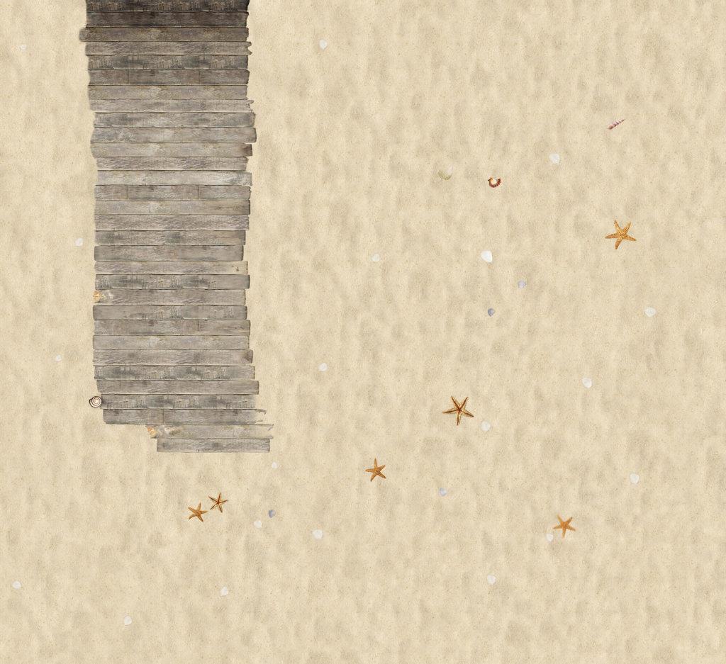 sand und steg vinylboden