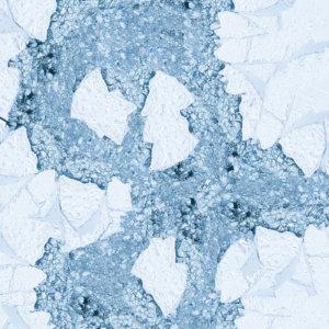 Vinylboden Eislandschaft Fotoboden