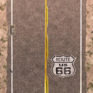 Vinylboden Route66 Designboden PVC Belag