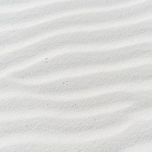 Vinylboden Sand weiß Designfußboden