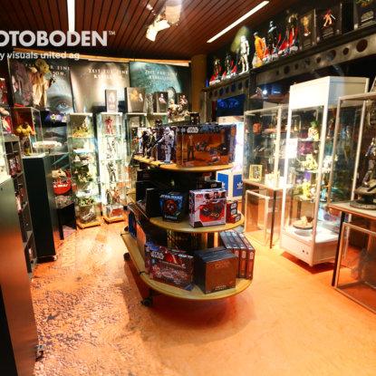 FOTOBODEN™ Motivboden, Kreativboden Vinyl