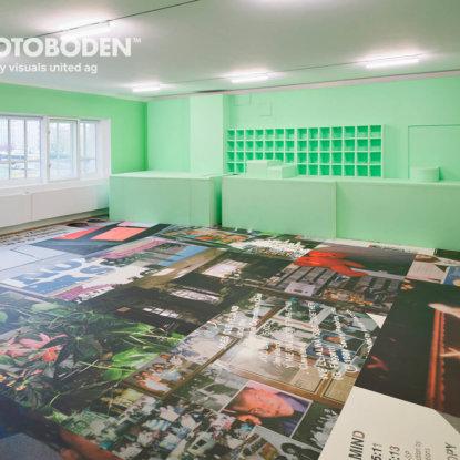 Secession Ausstellung Museumsboden Ausstellungsboden