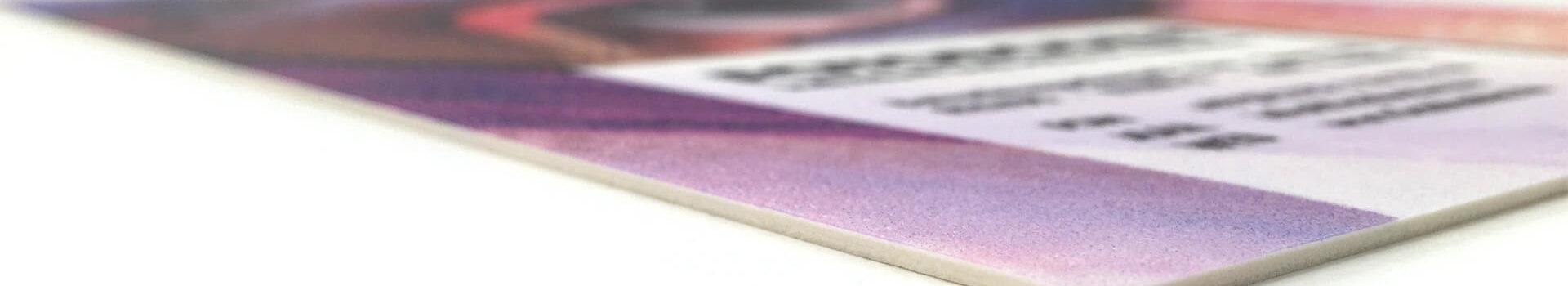 Vinylboden bedruckt